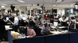 Noel Kessel News Ltd newsroom