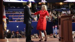 Mitt&AnnsubCONVENTION-NY Times
