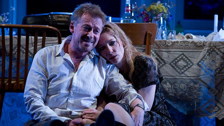 The Present: Bringing Chekhov's real life to the stage